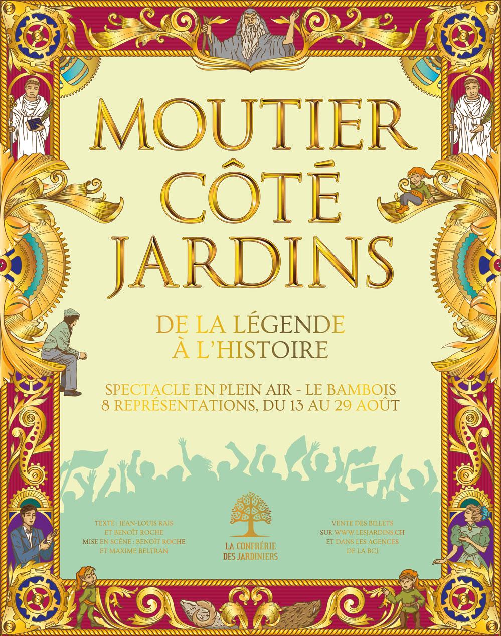 Affiche-Confrerie-Jardiniers-Delemont-Moutier-Jardins-2021